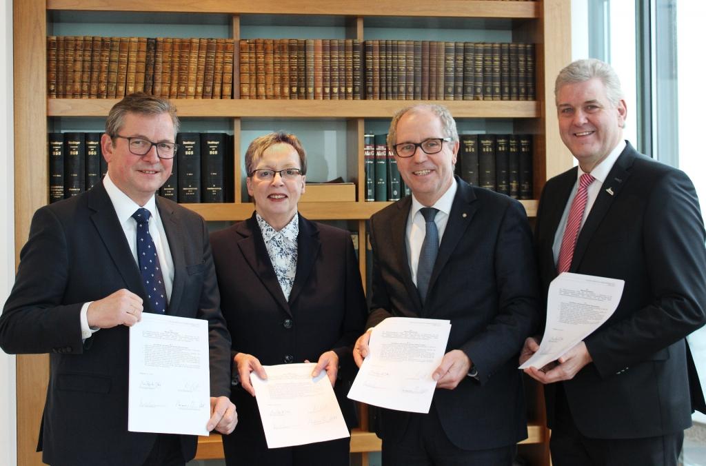 Digitale Modellregion macht sich auf den Weg - Kreis Paderborn