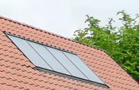 Solarthermie-Anwendung